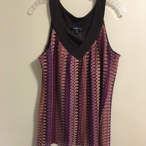AGB Dress Tank Size Large